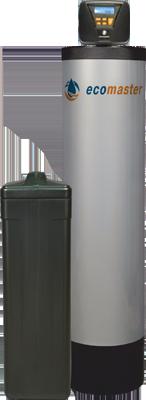 Реагентные системы умягчения воды Ecomaster EMS WS
