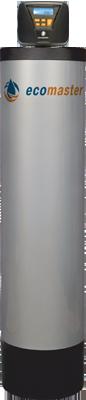 Безреагентные системы обезжелезивания воды Ecomaster EMS IB и PY