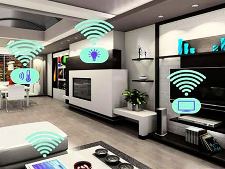 IoT: Smart technology of smart generation