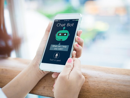 Exceed the expectations through chatbot