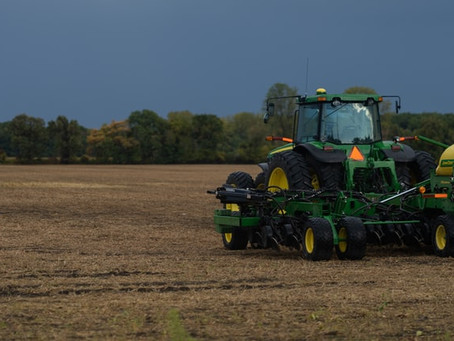 Agribot is taking Agriculture challenges