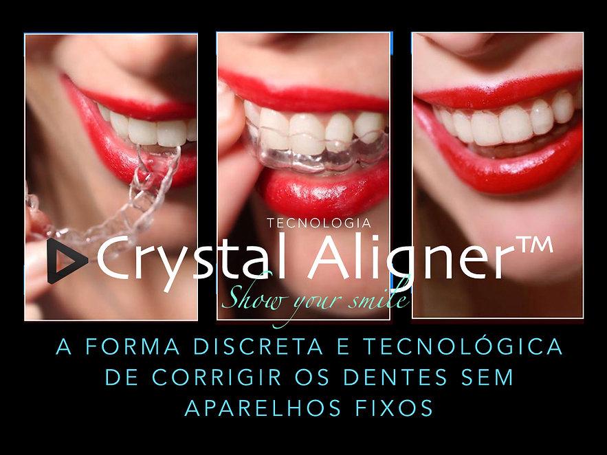 Crystal Aligner