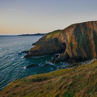 Baggy Point coastal walk