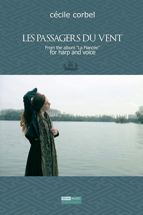 Les Passagers Du Vent PDF - Partition - music sheet