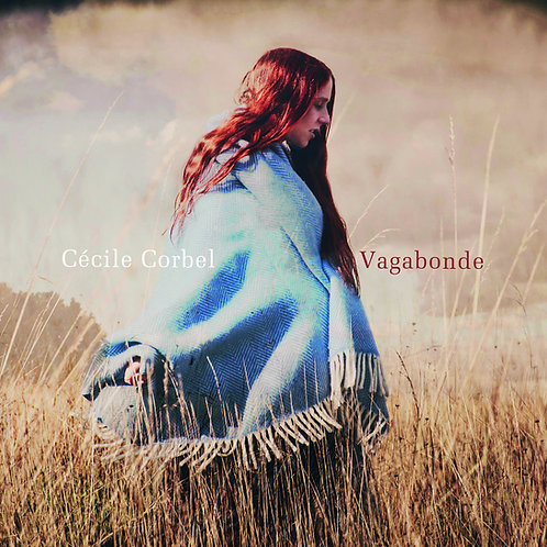 CD Vagabonde - 2016
