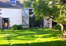 maison tricastel