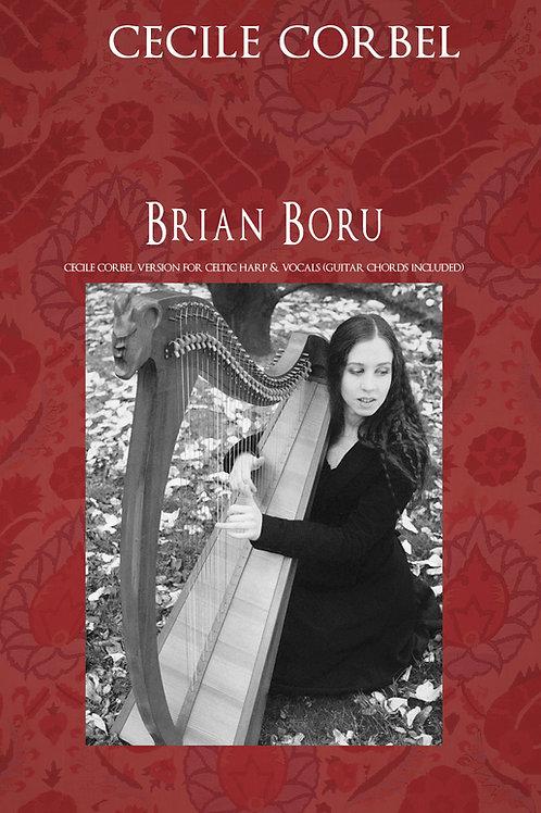 Brian Boru PDF - Partition - Music sheet