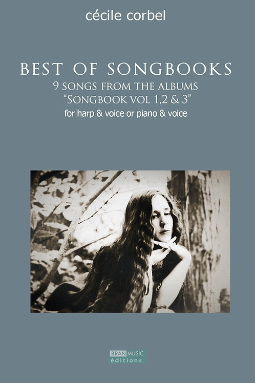 Music from SongBook vol 1, 2 & 3 PDF - Partitions - music sheets