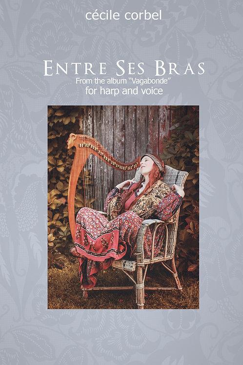 Entre ses Bras PDF - Partition - music sheet
