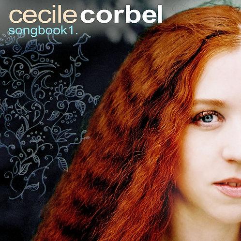 CD SongBook 1 - original album (2006)