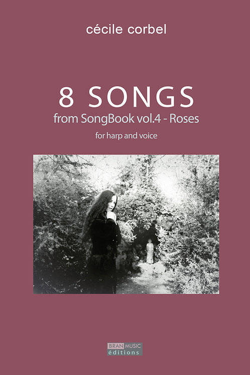 SongBook Vol4 Music Book - Partitions - Music Sheets