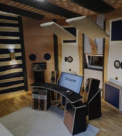 Régie Tricastel Studios