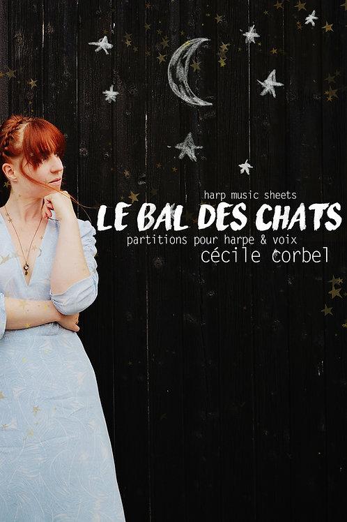 Le Bal des Chats PDF Partition - Music sheet