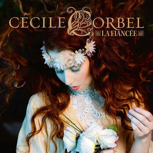 CD La Fiancée - 2014