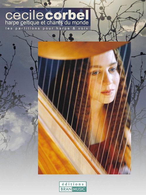 Harpe Celtique & Chants Du Monde PDF - Partitions - music sheets