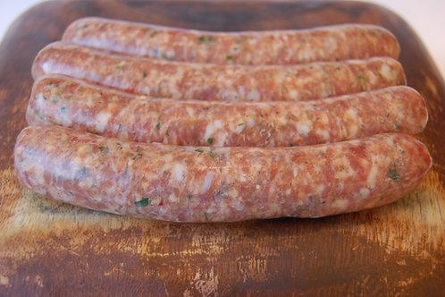 Lamb - Sausage