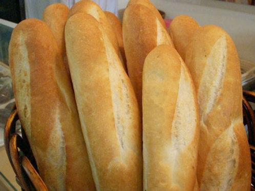 Long Bread Rolls (60)