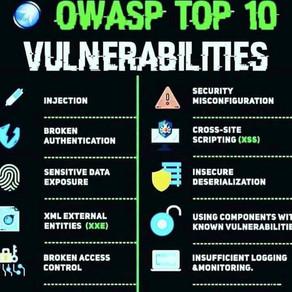 OWASP Top 10: Quais são os tipos de ameaças que o WAF consegue te proteger?