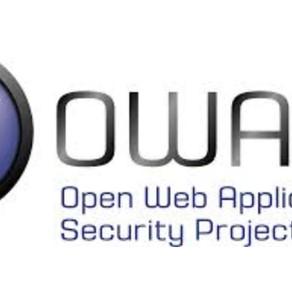 Cibersegurança: Novo OWASP Testing Guide já está disponível
