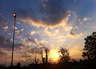 Fotografare il cielo