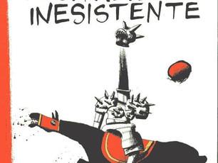 Un libro al mese: Il Cavaliere Inesistente, Italo Calvino