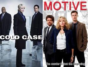 Motive e Cold Case, storie di persone