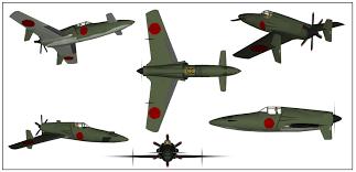 Kyushu J7W