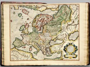 Colombo e la sfericità della Terra