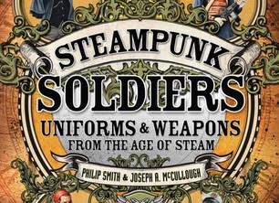 Uniformi e Battaglie nell'Era del Vapore