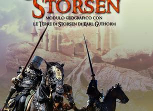 Cronache Storsen, giocare di ruolo col Signore dei Corvi