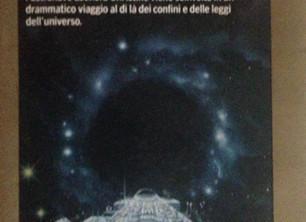 Un libro al mese: Tau Zero - Poul Anderson