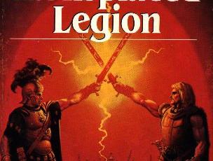 Un libro al mese: La Legione Perduta di Harry Turtledove