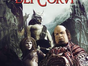 """Primo capitolo intero de """"il Signore dei Corvi""""!"""