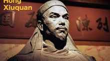 Gesù e le guerre civili cinesi del XIX secolo
