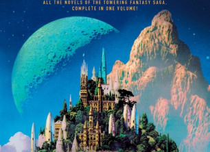 Un libro al mese: Roger Zelazny, Amber