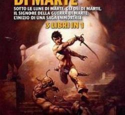 Un libro al mese: John Carter di Marte - Edgar Rice Burroughs
