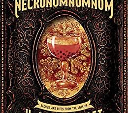 Necronomnomnon: cucinare Lovecraft col sorriso