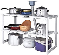2 Tiers Expandables Kitchen Storage.jpg