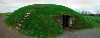 Fourknocks megalithic passage tomb