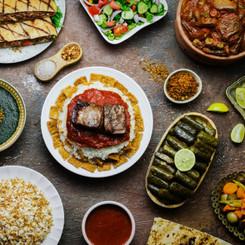Ramadan Dishes