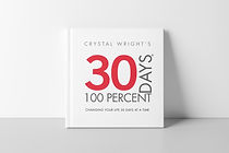 012-Book-Front-Leaning-30Daysat100-by-Cr