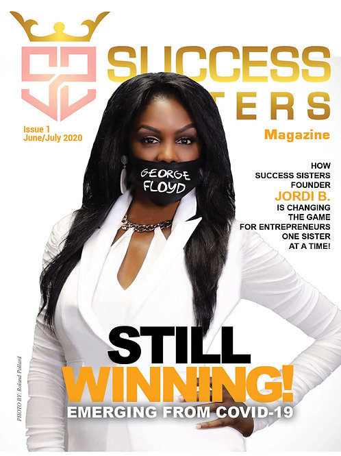 Success Sisters Magazine
