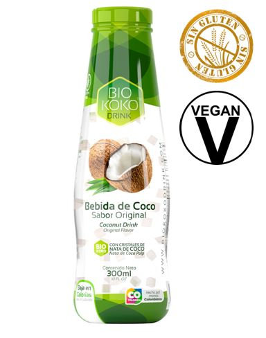 Sabor original coco / 300 ml
