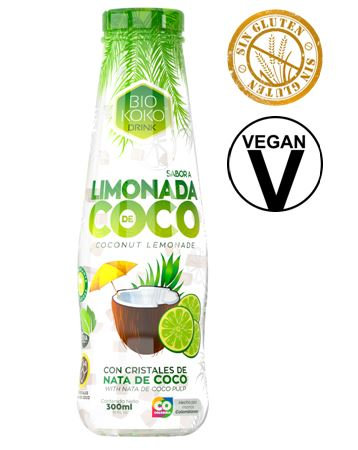 Sabor limonada / 300 ml