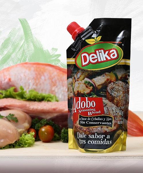 Adobo ajo, cebolla & especies / 250 gramos