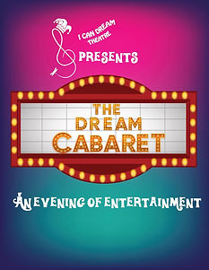 The Dream Cabaret