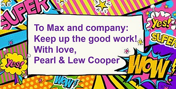 Pearl & Lew Cooper  page ad.png