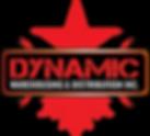 Dynamic Warehousing & Distribution Inc.p