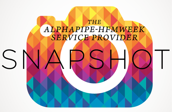 Fourth Quarter 2013 AlphaPipe and HFMWeek Service Provider Snapshot.