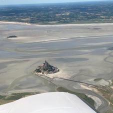 Le Mt St Michel 2020